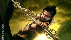 Rajinikanth's Kochadaiyaan teaser to release on April 14, Tamil New Year