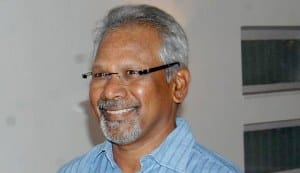 Mani Ratnam announces his bilingual, 'Kadal'