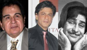 Pakistan claims Dilip Kumar, Shahrukh Khan and Raj Kapoor