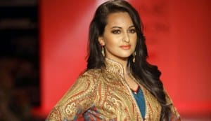 Sonakshi Sinha won't do wet white-sari scene in 'Once Upon a Time in Mumbaai 2′