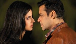 Salman Khan, Shahrukh Khan, Akshay Kumar: Who looks best with Katrina Kaif?