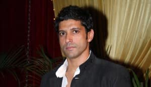 Farhan Akhtar wants Javed Akhtar's poem on MARD campaign to be included in school syllabus