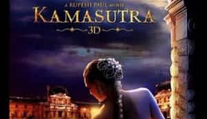 Sherlyn Chopra's new Kamasutra 3D poster revealed!