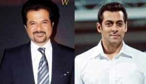 Salman Khan and Anil Kapoor bag double roles in 'No Entry' sequel