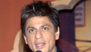 SHAHRUKH KHAN's speech at Yale: Most of the films I signed earlier were discards of better known actors