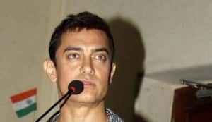 Aamir Khan does a talk show in KEM hospital