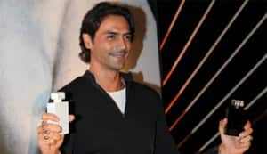 Arjun Rampal wants to gift his perfume to Ranbir and Deepika