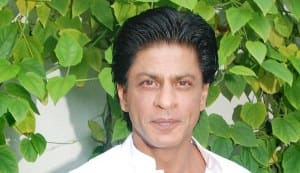 Shahrukh Khan wishes everyone Eid Mubarak!