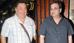 Rishi Kapoor to be bad man in Subhash Ghai's new Karz?