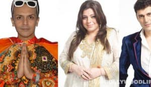 Bigg Boss 6: Delnaaz Irani, Niketan Madhok, Imam Siddique – Who will be the winner?