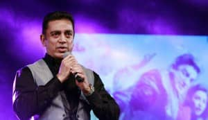 Vishwaroopam 2 and Moo – Kamal Haasan's two new babies!