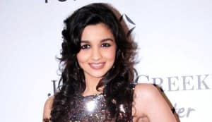 Why will Alia Bhatt not work in Mahesh Bhatt's films?