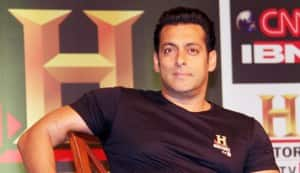 Salman Khan: Film stars don't qualify for 'The Greatest Indian'