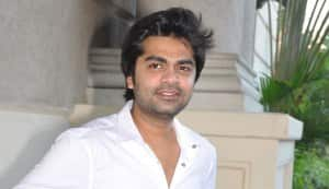 STR sings for NTR Junior in Baadshah