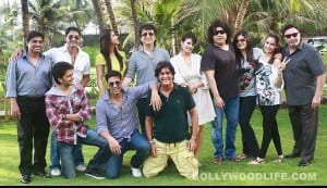 Sajid Khan: Housefull 2′s collections are a slap on the faces of critics