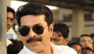 Valentine's Day: Mammootty reveals his first crush!