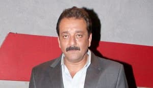 Sanjay Dutt is important, not my film's budget, says Policegiri producer