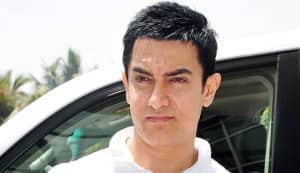 Aamir Khan to undergo dental treatment in USA