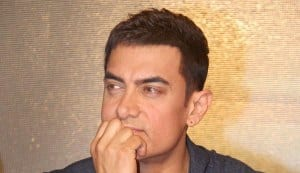 What kind of script will make Aamir Khan happy?