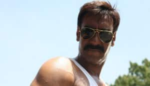 Can action hero Ajay Devgn do justice to Jeetendra's dancing style in 'Himmatwala' remake?