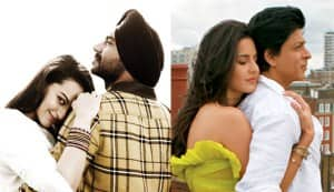 Box office report: Jab Tak Hai Jaan makes Rs 35 crores; Son Of Sardaar Rs 27 crores on day two