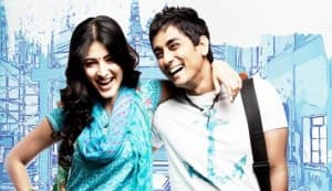 OH MY FRIEND Movie Review: Siddharth and Shruti Haasan rock in a stale tale