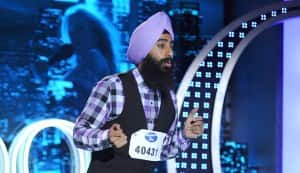 American Idol contestant Gurpreet Singh Sarin: Is the Turbanator in for his looks or voice?