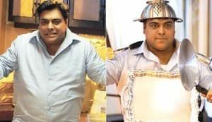 Welcome – Baazi Mehmaan Nawaazi Ki: Ram Kapoor invites all guests to dine amidst lots of pagalpanti