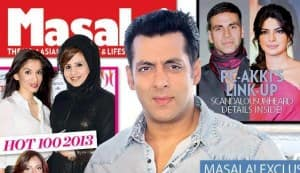 Chetan Bhagat rubbishes report of Salman Khan trashing first draft of Kick: UPDATE