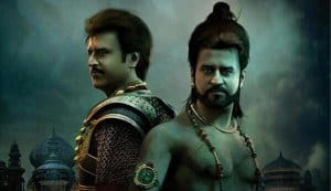 Kochadaiyaan first look: Rajinikanth sports six-pack abs!