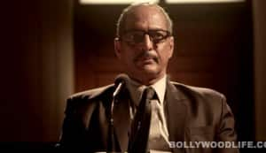 The Attacks Of 26/11 song Maula maula: Nana Patekar's screen presence is arresting in this disturbing number