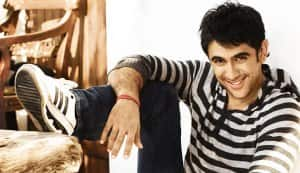 Amit Sadh: Somebody, anybody…make a pass at me, please!