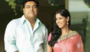 Bade Acche Lagte Hain: Ram Kapoor and Priya Kapoor finally meet