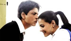 Shahrukh Khan, Kajol together in a Karan Johar film?
