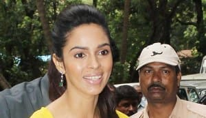 Mallika Sherawat to play a sprinter in 'Lucky Unlucky'?