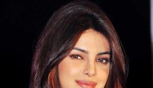 Priyanka Chopra disappointed about Barfi! losing out in the Oscar race