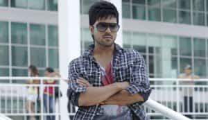 Ram Charan Teja to do 'Zanjeer' remake