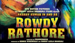 ROWDY RATHORE trailer: Is Akshay Kumar copying Salman Khan?