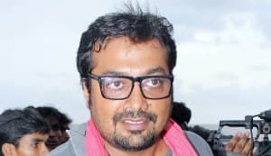 Anurag Kashyap recreates digital Mumbai!