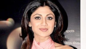 Why is Shilpa Shetty rushing to get back in shape?