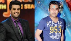 Manish Paul and Kapil Sharma to host Jhalak Dikhhla Jaa 6