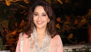 Madhuri Dixit: 'Gulab Gang' is not about gangsters