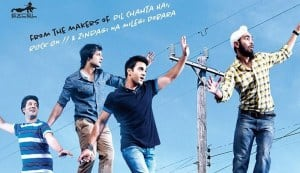 Fukrey trailer: Pulkit Samrat, Varun Sharma, Manjot Singh and Ali Fazal dream about making it big!