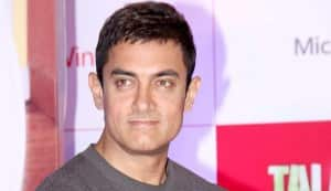 Why is Aamir Khan learning Bhojpuri?
