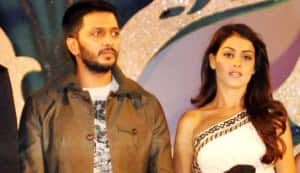 Riteish Deshmukh, Genelia D'Souza to have a Maharashtrian wedding