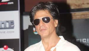 Is Shahrukh Khan's ego at stake with 'Ra.One'?