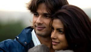 Priyanka Chopra & Shahid Kapoor not together!