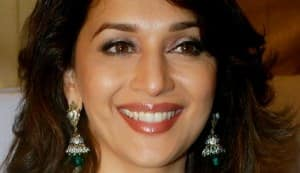 Madhuri Dixit will play a begum in 'Dedh Ishqiya'!