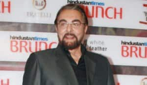 Kabir Bedi to host radio documentary on Lata Mangeshkar and Asha Bhosle