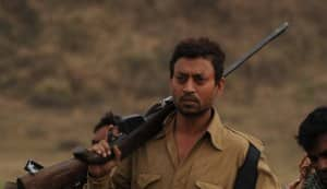 PAAN SINGH TOMAR movie review: Irrfan Khan is the winner all the way
